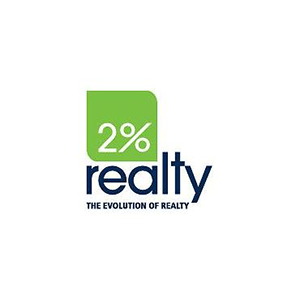2 Percent Realty - Client Archives - Real Estate Marketing - Loop Marketing