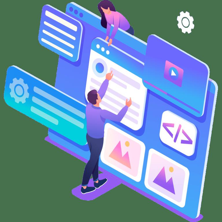 Website Development - Loop Strategic Marketing