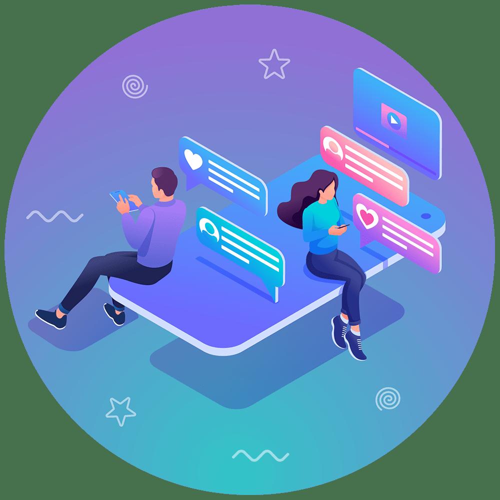 Marketing Strategy - Loop Marketing