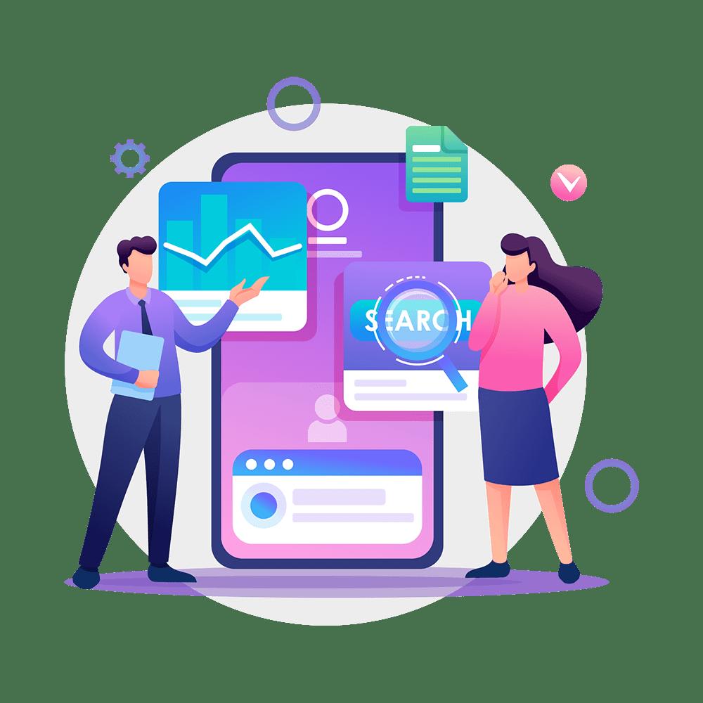 Search Engine Marketing Strategy - Loop Marketing